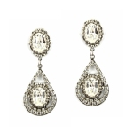 E5149CR Paula Hall Designs Crystal Drops $89.95 RRP