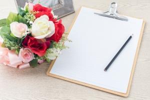 wedding checklist  - Mozo