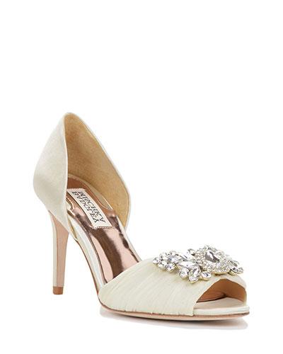 Badgley Mischka Scarlett shoe