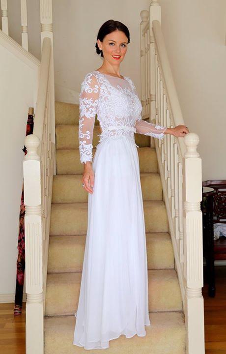 Italian-wedding-dress by Blue Jade
