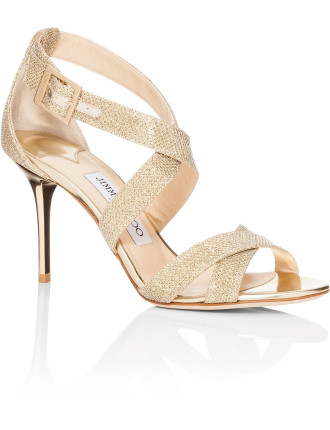 Jimmy Choo from David Jones