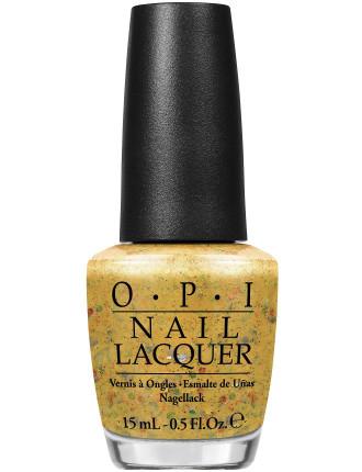 OPI Gold from David Jones