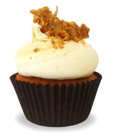 The cupcake co - Anzac